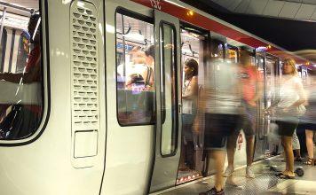 métro lyon