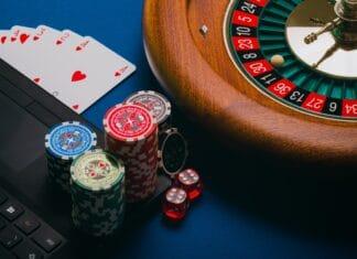 Jeux d'argent en ligne en Suisse